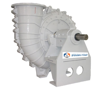 FGD Slurry Pump
