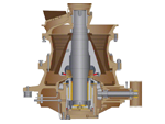 Metso GP Cone Crusher Parts